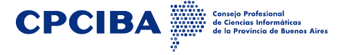 Consejo Profesional de Ciencias Informáticas de la Provincia de Buenos Aires
