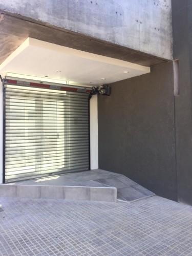 Avances en la obra de la nueva sede del CPCIBA