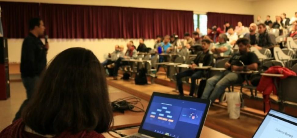 La Plata: la UTN realizará evento sobre criptomonedas y programación en Blockchain