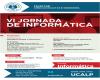 VI Jornada de Informática