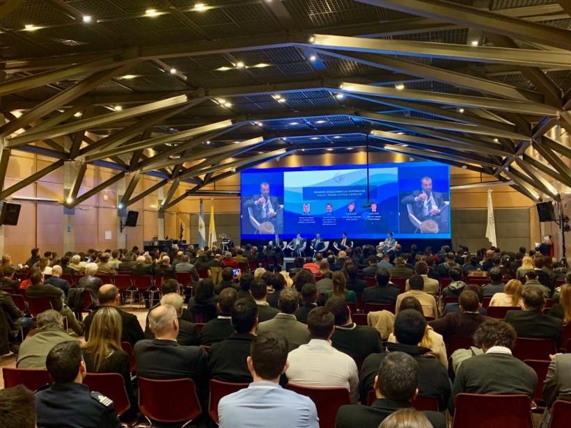 La cooperación pública y privada en la agenda de la lucha contra el ciberdelito